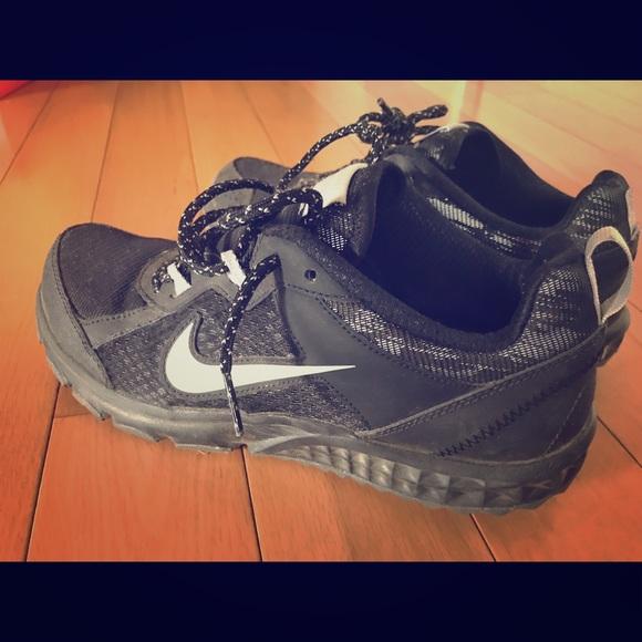 Nike Zapatillas Poshmark Trail Running Poshmark Zapatillas H2o Repel Salvaje c04f72
